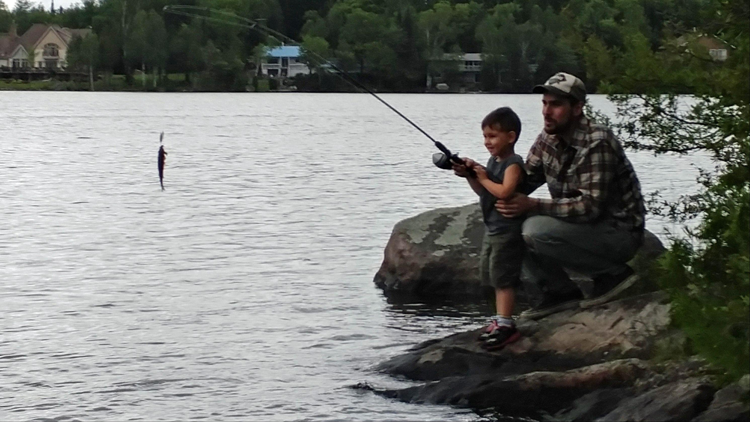 Tournoi de p che 2018 fishing tournement for Illinois fishing regulations 2017